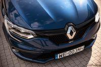 Renault Megane GT - przód
