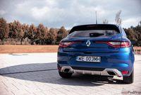 Renault Megane GT - tył