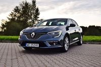 Renault Megane GrandCoupe 1.3 TCe Intens