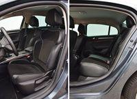 Renault Megane GrandCoupe 1.3 TCe Intens - fotele