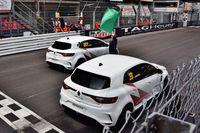 Renault Megane R.S. Trophy-R - z tyłu