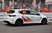 Renault Megane R.S. Trophy-R - bok