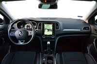 Renault Megane 1.2 Energy TCe Bose - wnętrze