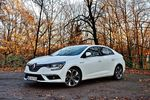 Renault Megane GrandCoupe dCi 110 EDC Intens