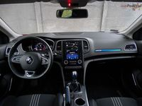 Renault Megane Grandtour GT-Line - deska rozdzielcza