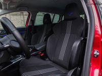 Renault Megane Grandtour GT-Line - fotele