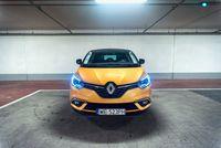 Renault Scenic 1.2 TCe 130 KM - przód