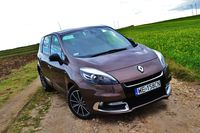 Renault Scenic 1.6 dCi Bose Edition