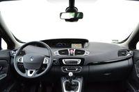 Renault Scenic 1.6 dCi Bose Edition - kokpit