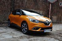 Renault Scenic Energy TCe 130 Bose - z przodu