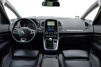 Renault Scenic Energy TCe 130 Bose - wnętrze