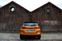Renault Scenic Energy TCe 130 Bose - tył