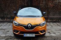 Renault Scenic Energy TCe 130 Bose - przód