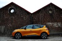 Renault Scenic Energy TCe 130 Bose - bok