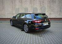 Renault Talisman Grandtour 1,7 dCI 150 KM - z tyłu