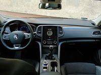 Renault Talisman Grandtour 1,7 dCI 150 KM - deska rozdzielcza