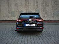 Renault Talisman Grandtour 1,7 dCI 150 KM - tył