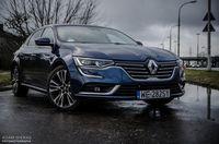 Renault Talisman 1.6 dCi 160 Initiale Paris - z przodu