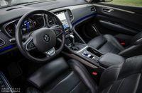 Renault Talisman 1.6 dCi 160 Initiale Paris - wnętrze