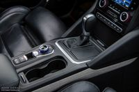 Renault Talisman 1.6 dCi 160 Initiale Paris - dźwignia biegów