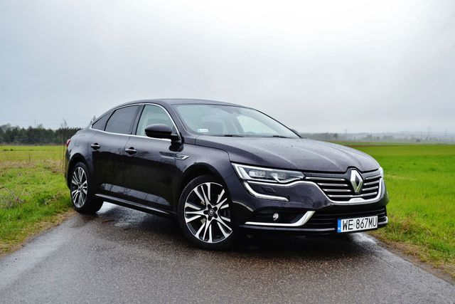 renault talisman energy tce 200 edc initiale paris. Black Bedroom Furniture Sets. Home Design Ideas