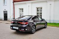 Renault Talisman Energy TCe 200 EDC Initiale Paris - z tyłu