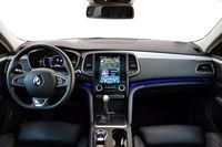 Renault Talisman Energy TCe 200 EDC Initiale Paris - wnętrze