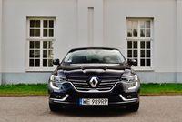 Renault Talisman Energy TCe 200 EDC Initiale Paris - przód