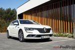 Renault Talisman Grandtour 1.6 TCe Intense EDC