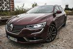 Renault Talisman Grandtour 1.6 dCi 130 KM - kompan podróży