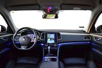 Renault Talisman Grandtour 1.6 dCi EDC Initiale Paris - wnętrze