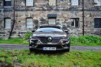 Renault Talisman Grandtour 1.6 dCi EDC Initiale Paris - przód