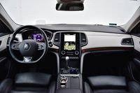 Renault Talisman Grandtour 1.8 TCe EDC Initiale Paris - deska rozdzielcza