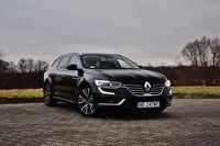 Renault Talisman Grandtour 1.8 TCe EDC Initiale Paris - z przodu