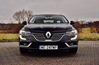 Renault Talisman Grandtour 1.8 TCe EDC Initiale Paris - przód