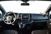 Renault Trafic Spaceclass Grand Energy 1.6 dCi - wnętrze