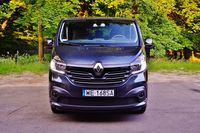 Renault Trafic Spaceclass Grand Energy 1.6 dCi - przód