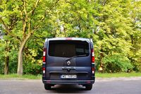 Renault Trafic Spaceclass Grand Energy 1.6 dCi - tył