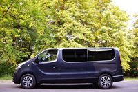 Renault Trafic Spaceclass Grand Energy 1.6 dCi - bok
