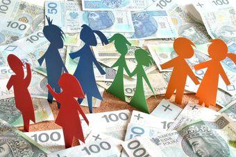 Czy Rodzina 500 plus poprawi zdolność kredytową?