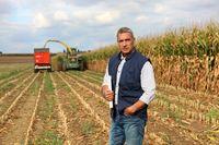 Podzielona płatność także w rolnictwie