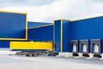 Rynek przemysłowy i logistyczny w Polsce 2014