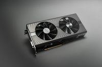 SAPPHIRE Radeon RX 580 NITRO+