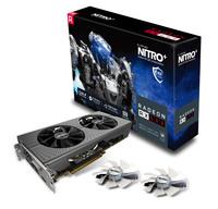 SAPPHIRE Radeon RX 580 NITRO+ w wersji Limited Edition