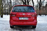 SEAT Alhambra 2.0 TDI 4Drive FR - tył