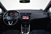 SEAT Arona 1.0 TSI DSG Xcellence - deska rozdzielcza