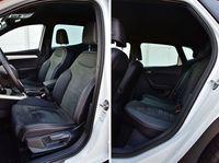 SEAT Arona 1.0 TSI DSG Xcellence - fotele
