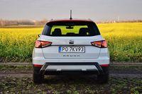 SEAT Arona 1.0 TSI DSG Xcellence - tył