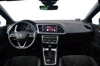 SEAT Leon 1.4 EcoTSI DSG XCELLENCE - wnętrze