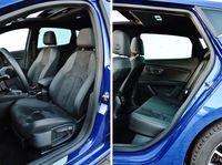 SEAT Leon 1.4 EcoTSI DSG XCELLENCE - fotele